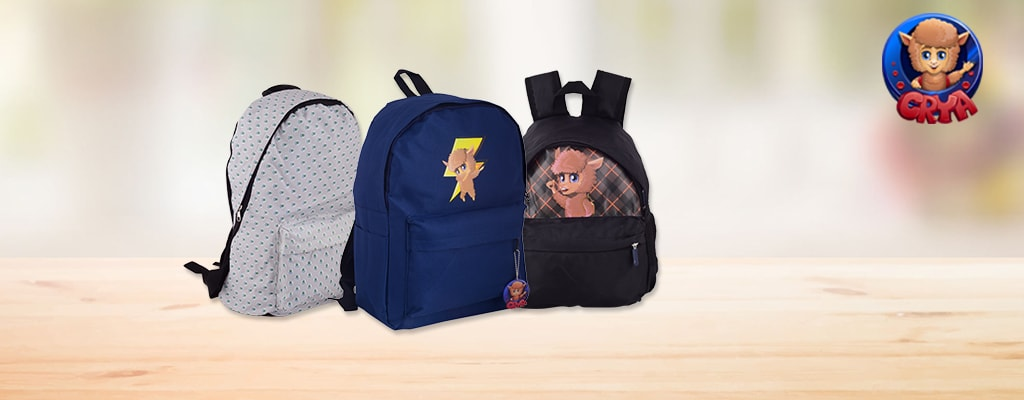 How to Pick Up the Right Backpack for Your Kid in 7 Easy Steps!