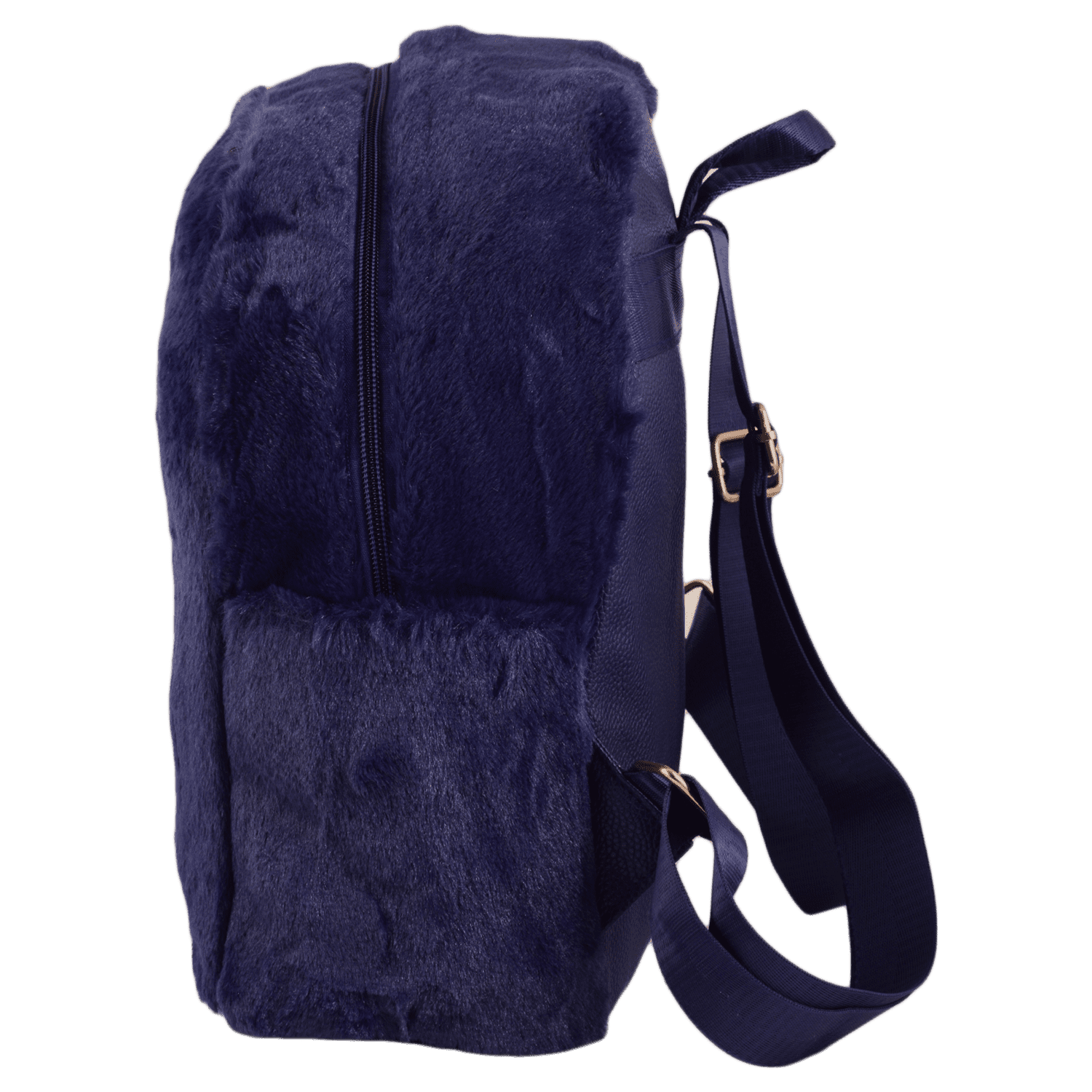 Fur Spur Backpack