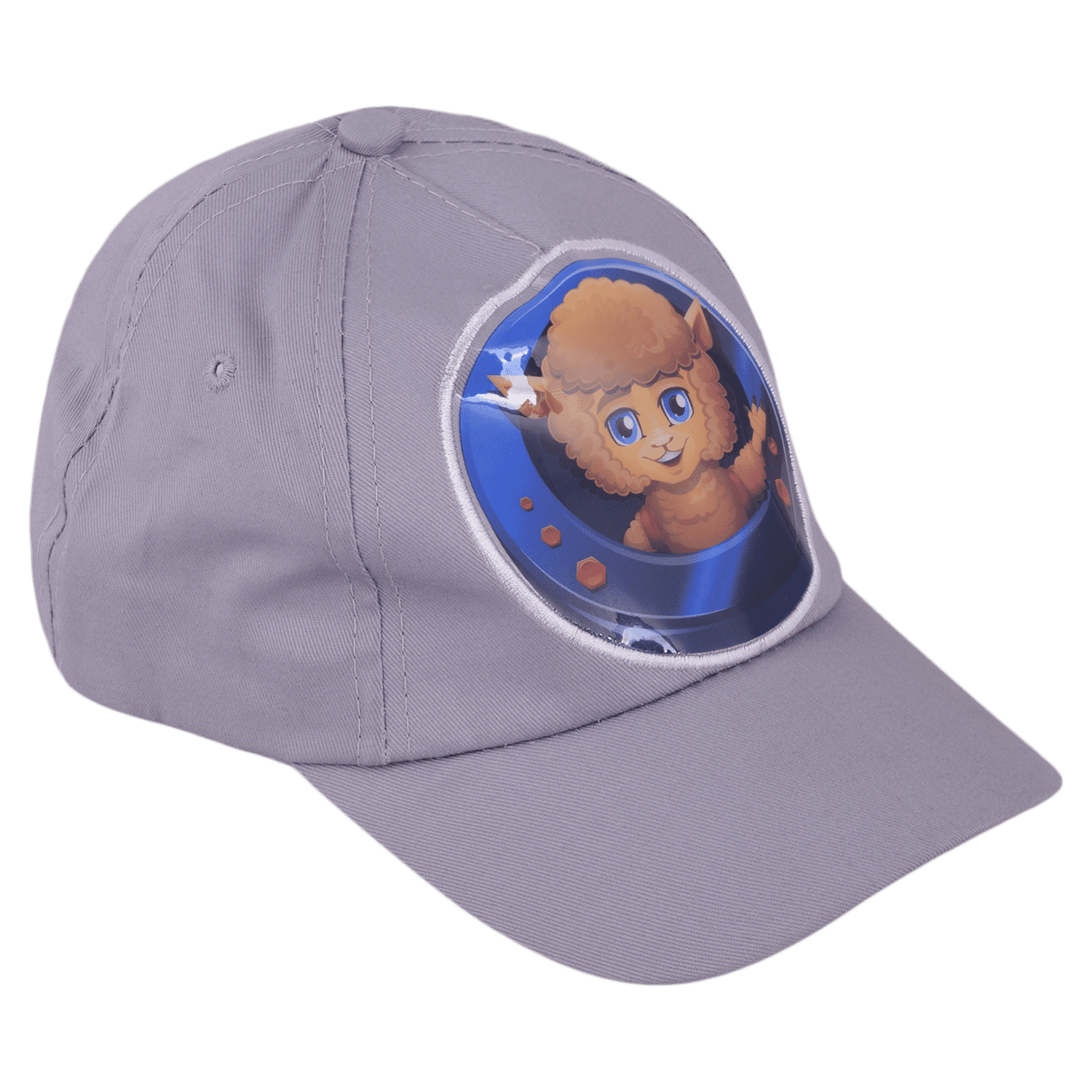 crya-rise-and-shine-cap-laca9009gra