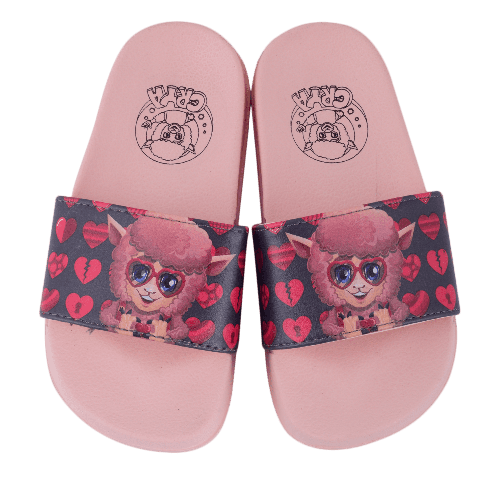 crya-live-love-laugh-slide-on-slipper-slsl8006lllpin