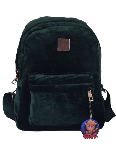 velvet-wonder-backpack-bpve0003gre