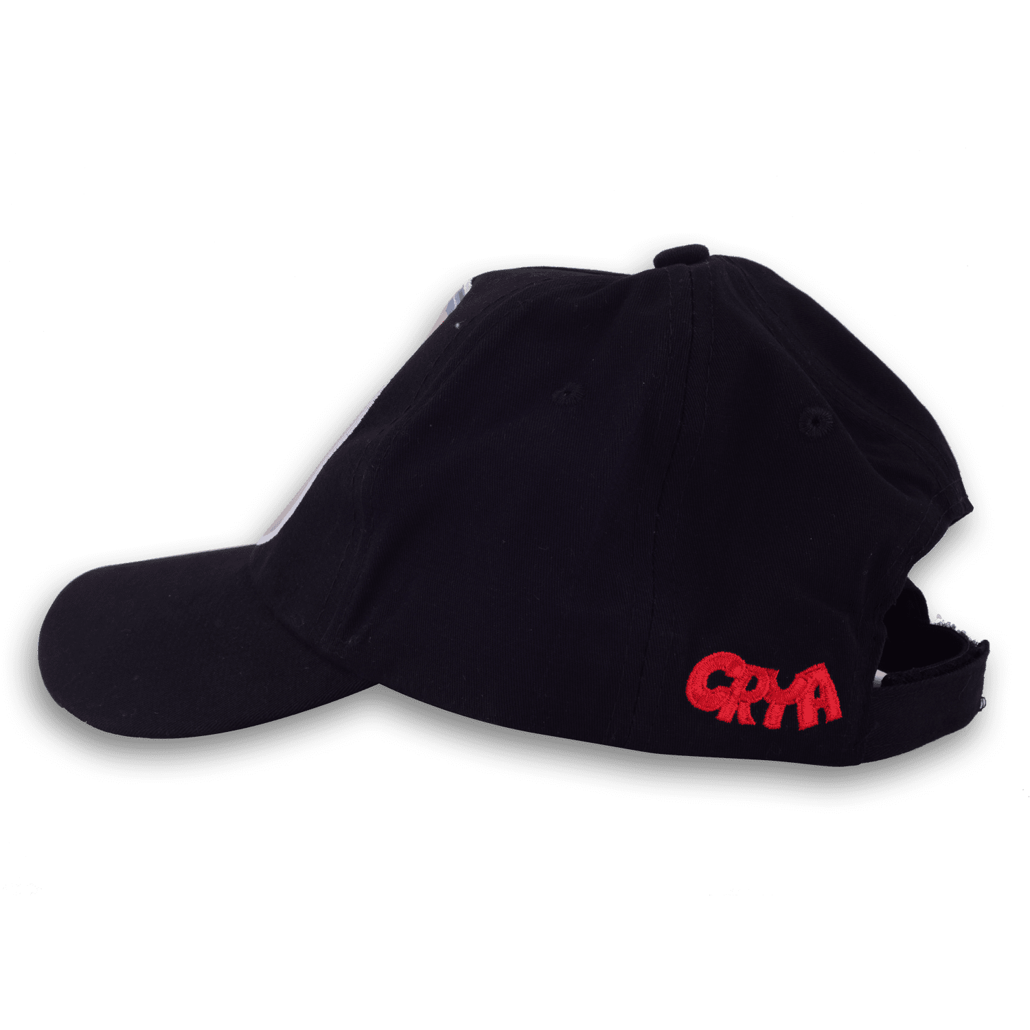 CRYA RISE AND SHINE CAP