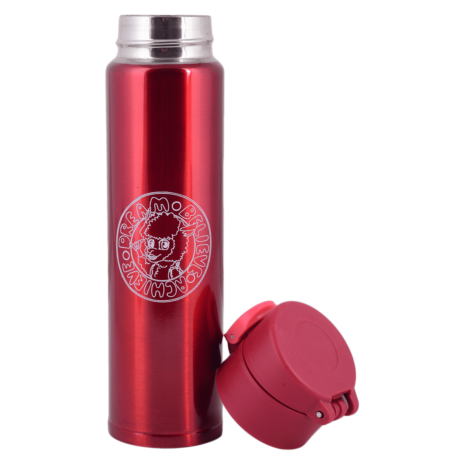 DREAM BELIEVE ACHIEVE BOTTLE