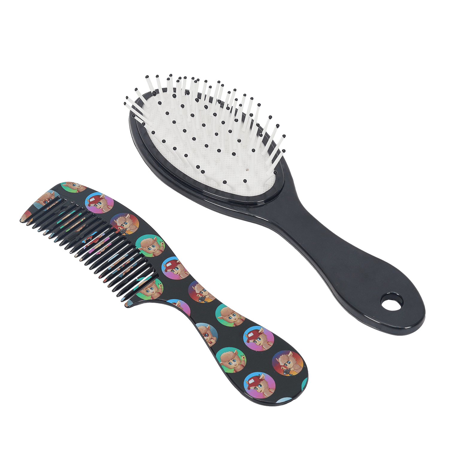 CRYA Hair Grooming Set