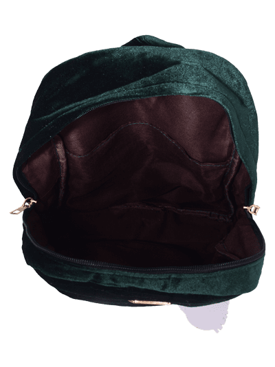 Velvet Wonder Backpack